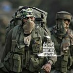 indian military force