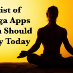 Most Popular Yoga Apps in the World-infographics-partner