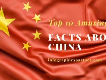 Top 10 Amusing Facts About China infographicspartner